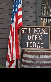 Stillhouse Open